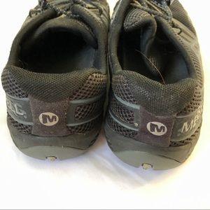 Merrell Shoes - Merrell Vibram Slip-On hiking shoe sz. 9.5
